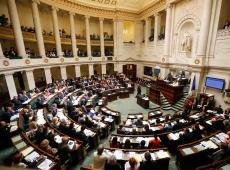 Federaal parlement